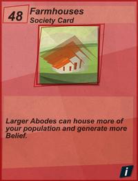 FarmhousesCard