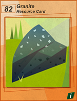 GraniteCard