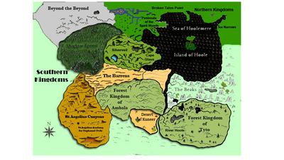 Southern Kingdom