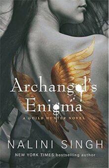 Alt. Archangel's Enigma