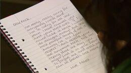 Maras letter