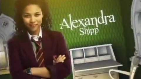 House of Anubis Season 3 Opening