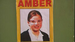 Young amber
