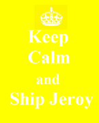 Ship Jeroy