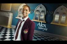 ALEX SAWYER (ALFIE)