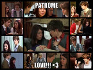 Patrome Love is here!