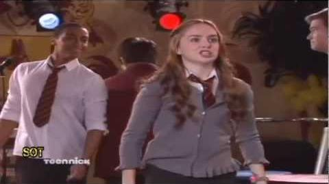 "House of Anubis Willow ""To Squee or Not To Squee"" (House of Suspicion)-0"