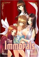 The Immorals Image