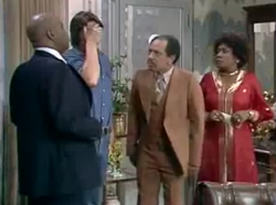 The Jeffersons - How Slowly They Forget
