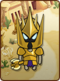 WildMonster Skeleton Champion