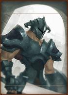Hero Vord Knight portrait