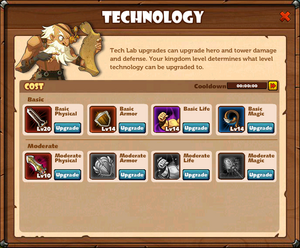 Castle Technology