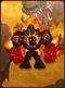 WildMonster Fire Boxer