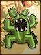 WildMonster Unwieldy Cactus