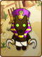 WildMonster Undead Sandghoul
