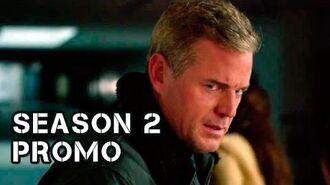 The Last Ship Season 2 Promo 2015 (TNT)