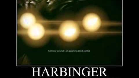Mass Effect- Harbinger's speech