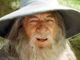 Gandalf 1