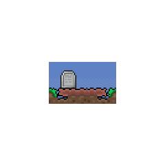 Cyril's Graveyard