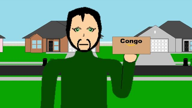 File:Lenny with a Congo package.jpg