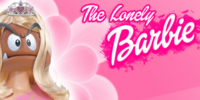 Barbie: Fashion Pack Games - The Lonely Goomba