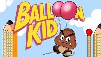 Balloon Kid - The Lonely Goomba-1