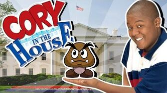 Cory in the House - The Lonely Goomba-0