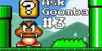 Ask Goomba 3