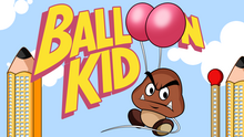 Balloon kid the lonely goomba by thelonelygoomba-d63eczu