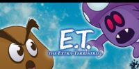 E.T. the ExtraTerrestrial - The Lonely Goomba