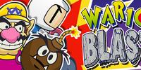 Wario Blast! - The Lonely Goomba