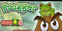 Frogger - The Lonely Goomba