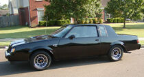 Lazerhawk(1987 Buick Grand National)