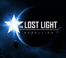 The Lost Light: Rebellion RP Wikia