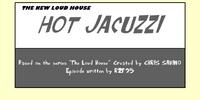 Hot Jacuzzi