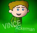 Vince Ackerman