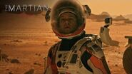"The Martian ""Lift Off"" TV Commercial HD 20th Century FOX"