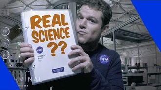 Science of THE MARTIAN - How TRUE is it?