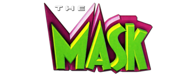 File:The Mask logo.png