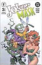 Joker Mask 3