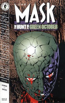 Mask Hunt for Green October 001