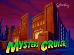 Mysterycruise