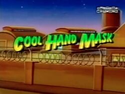 Coolhandmask