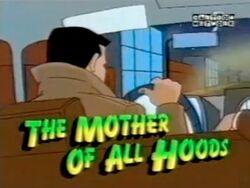 Motherofallhoods