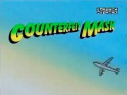 Counterfeitmask