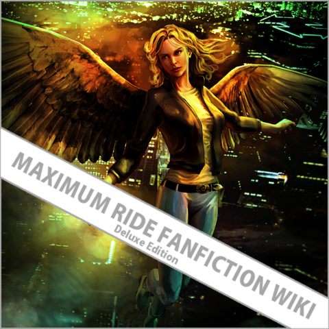 File:Maximum Ride Fanfiction Wiki (Deluxe Edition).png