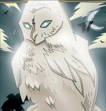 Wotan owl