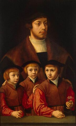File:Gold Gypsum and his three sons.jpg