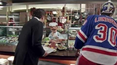 This Is SportsCenter - Henrik Lundqvist
