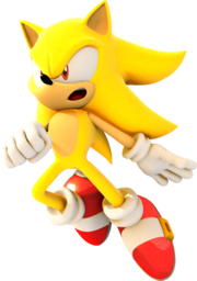 Super sonic by icefoxesdx-d6cf2vb